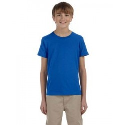 YOUTH JERSEY SHORT SLEEVE T-SHIRT