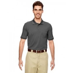 DICKIES PERFORMANCE POCKET POLO SHIRT