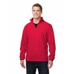 MICRO FLEECE JACKETS