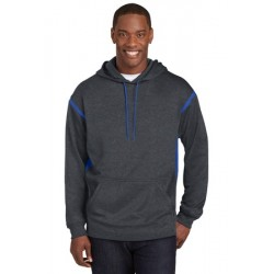 MENS TECH FLEECE HOODED SWEATSHIRT
