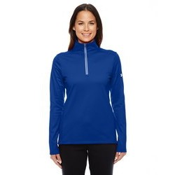 UNDER ARMOUR LADIES 1/4 ZIP