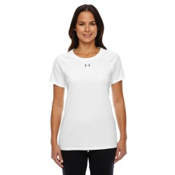 LADIES UNDER ARMOUR T-SHIRT