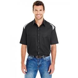 Dickies Men's Performance Button Down Shirt