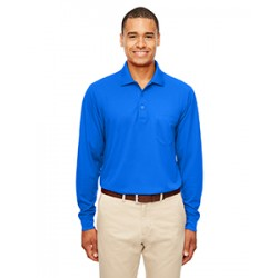 Long Sleeve Performance Pocket Polo