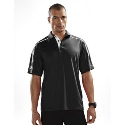 Moisture Wicking Trim Polo Shirt
