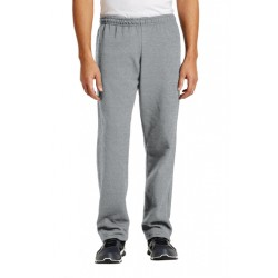 Gildan Heavy Blend Open Bottom Sweatpant